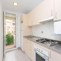 Apartment Gracia: Providencia