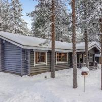 Holiday Home Pasyni, Hotel in Sirkka