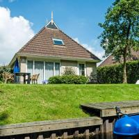Holiday Home Bungalowpark It Wiid