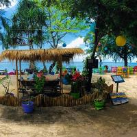 Pura Vida, hotel in Gili Air