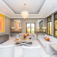 Maison Privee - Prvt Pool & Beach! in Luxury Palm Jumeirah Villa