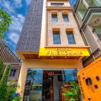 Hotel Friendship, hotel in Mandalay