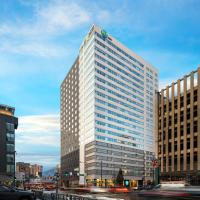 Home2 Suites By Hilton Denver Downtown Convention Center