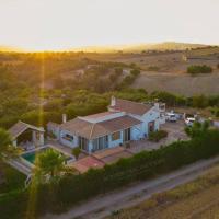 Villa El Estanque Holiday Cottage & Bungalow