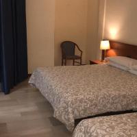 Hotel Select, hotell i Sant'Ilario d'Enza
