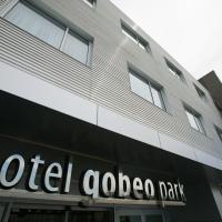 Gobeo Park, hotel near Vitoria Airport - VIT, Vitoria-Gasteiz
