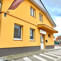 Pohoda Ubytovanie Stupava, hotel in Stupava