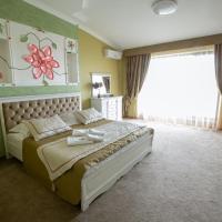 """SPA-Hotel """"Белый Медведь"""", отель в Махачкале"""
