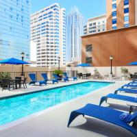 Hampton Inn & Suites Austin-Downtown/Convention Center