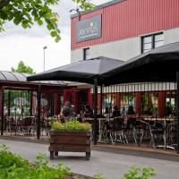 Jennys Hotell och Restaurang, hotel in Arvika