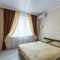 Apartment on Sarabeeva 5 корп 5