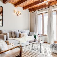 Apartamento en Baqueira cota 1700 con garaje y wifi