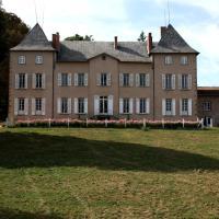 Le Château de Chambost