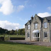 Montrave House Bed and Breakfast, hotel in Leven