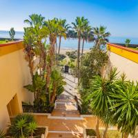 Apartment on the Beach Elviria