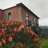 Quinta Calheiros - Rural Place, hôtel à Coucieiro