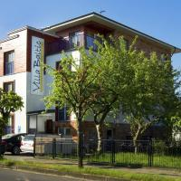 Villa Baltic Chałupy Apartament 4 – hotel w Chałupach