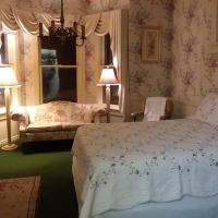 The Orchid House, hotel in Sparta