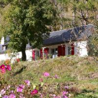Comfortable farm house Petit Barzun, in the Parc National Pyrenees