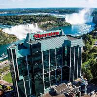 Sheraton on the Falls, hotel en Niagara Falls