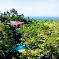 TheView Camiguin, hotel in Mambajao