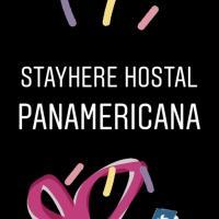Stayhere Hostal Panamericana