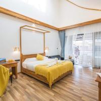 Larng Yay Vangvieng Hotel