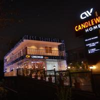 CANDLE WOOD MUNNAR, hotel in Anachal