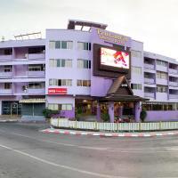 OYO 565 Trang Hotel, hotel in Trang