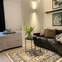 stylish, central located apartment with Wifi and TV