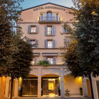 Art Hotel Novecento, hotel en Bolonia