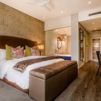 Franschhoek Boutique Hotel - Lion Roars Hotels & Lodges, hotel in Franschhoek