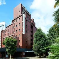 Marroad Inn Omiya, hotel in Saitama