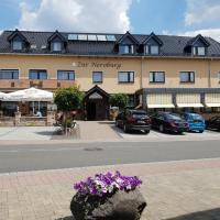 Hotel Restaurant Zur Neroburg