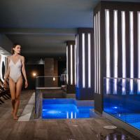 Afrodita Resort & SPA, hotel a Băile Herculane