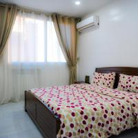 Hostel Les Pins Alger, hotel in Alger