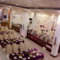 QUỐC TẾ Hotel
