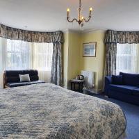 Chiseldon House Hotel