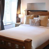 The Black Dog Inn, hotel in Dalton in Furness