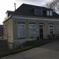 Pension Buitenzicht