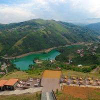 Sera Lake Resort Hotel Spa & Aparts, hotel in Trabzon