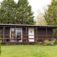 Bluebell Lodge set in a Beautiful 24 acre Woodland Holiday Park, hotel in Newcastle Emlyn
