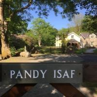 Pandy Isaf Counrty House Bed & Breakfast