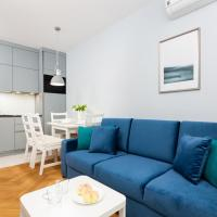 Mokotow Business Center Apartments by Renters