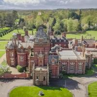 The Elvetham Hotel, hotel in Hartley Wintney