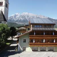 Landgasthof Jagerwirt, Hotel in Volders