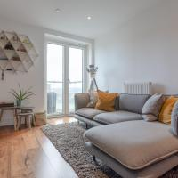 Beautifully Styled 1 Bed Flat in Canary Wharf High Rise