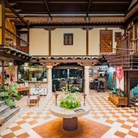 Hotel Spa La Casa del Rector, hotel en Almagro