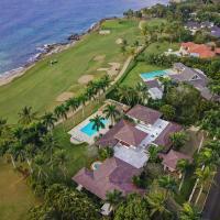 Bahia Luxury Villa
