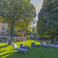 Casa Pallanza, Lake Maggiore